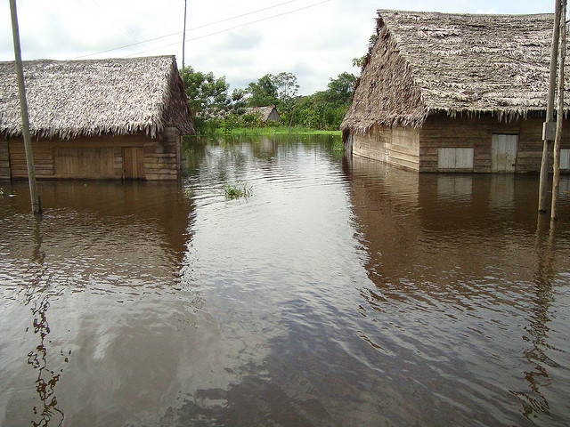 Heavy Rain in Peru Causes Landslides and Floods – At Least ...