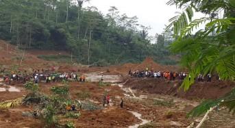 Central Java Landslide (Updated) – Death Toll Now 56