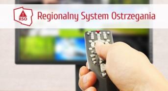 RSO – Poland's TV Flood Warning System