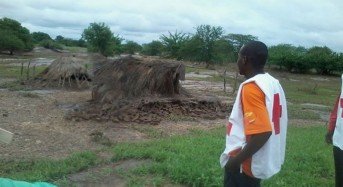 Over 160 Houses Destroyed in Zimbabwe Floods