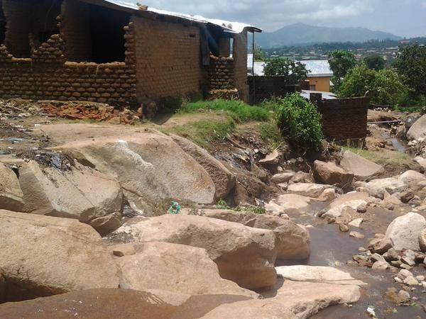 flood damage soche mountain 7