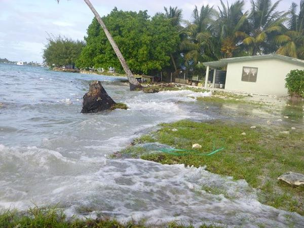 Marshall Islands Floods