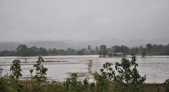 Landslides and Floods in Peru after Heavy Rain