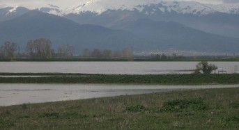 Macedonia – After the Floods, Building Back Better in the Strumica River Basin