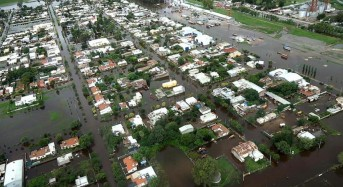Argentina Floods – Thousands Evacuated in Cordoba