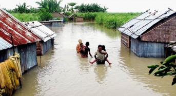 Climate Refugees in South Asia Need Protection, Advocates Say