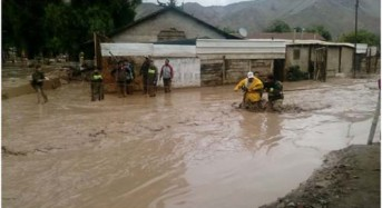 Chile Floods – Death Toll Rises as Thousands Remain in Shelters