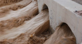 Morocco – Streets of Rabat Flooded After 100 mm of Rain in a Few Hours