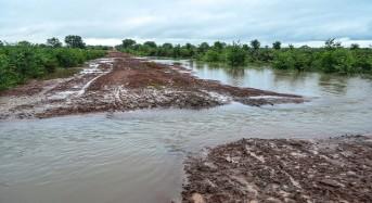 Angola – 9 Killed in Floods in Luanda