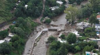 Argentina Floods – 12 Dead, Around 4,000 Remain Displaced