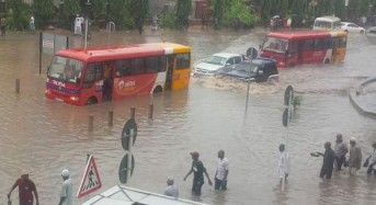 Tanzania Floods –  5 Killed in Dar es Salaam after 91mm of Rain in 24 Hours