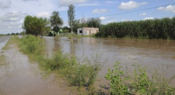 Argentina Floods – Marapa River Overflows as State of Emergency Declared in Tucuman