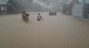 Madagascar Floods – Relief Efforts Increased as More Rain Expected