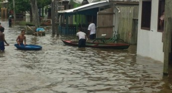 Brazil Floods – 1000s Affected as Solimões River Close to Record Levels in Amazonas
