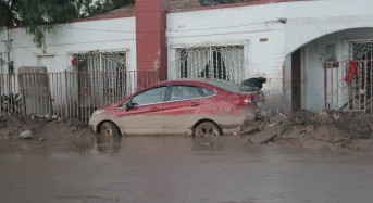Northern Chile Floods March 2015 – Facts, Figures and Photos