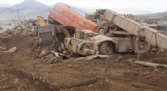 Chile Faces $1.5 Billion Costs of Flood Damage