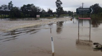 12 Areas of New South Wales Declared Natural Disaster Zones