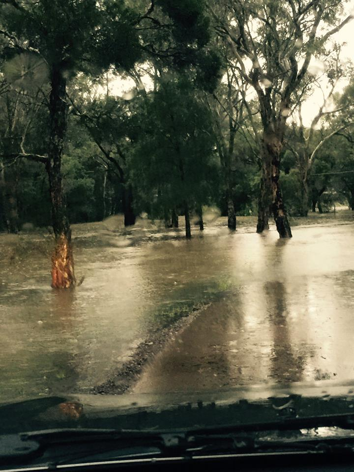 3 Killed in Floods After 300mm of Rain in New South Wales ...