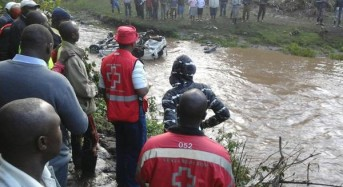 Kenya – Narok Floods Death Toll Rises