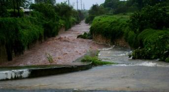 Jamaica – Heavy Rain Causes Damaging Floods and Landslides