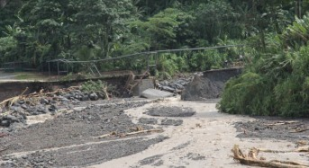700 Displaced, 1,500 Houses Damaged in Costa Rica Floods