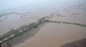 28 Killed by Floods in Western India – Madhya Pradesh, Rajasthan and Gujarat