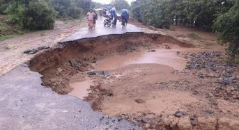 Myanmar – 19 Dead After Floods in Sagaing, Kachin, Mandalay and Shan