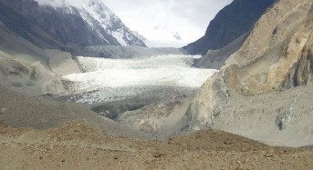 Pakistan – Melting Glaciers Pose Serious Flood Threat