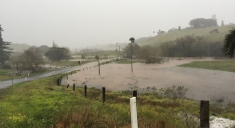 New South Wales – Flood Rescues and Evacuations after 212 mm of Rain in 24 Hours