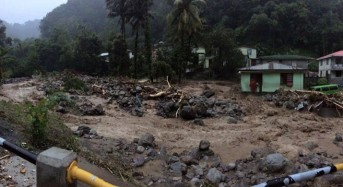 Dominica Floods – 3 Dead, 25 Missing After Storm Erika Brings 320 Mm of Rain
