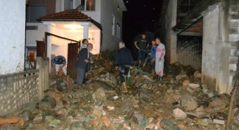 Macedonia Floods – EU Sends Civil Protection Experts