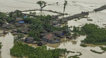 Myanmar – $200 Million for Flood Recovery and Resilience Projects
