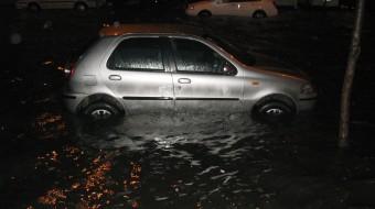 Kenya – Flash Floods in Nairobi After 3 Hour Storm