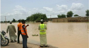 West Africa – Floods in Nigeria and Guinea Leave Dozens Dead – Nigeria Authorities Advise Evacuations