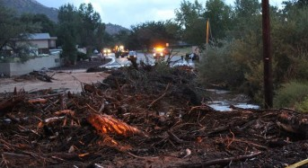 Utah Floods – 6 Killed in Zion National Park, Death Toll Rises to 12 in Hildale