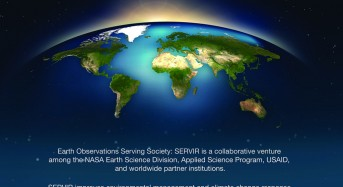 SERVIR-Mekong – New Satellite Imagery for Flood Protection in South East Asia