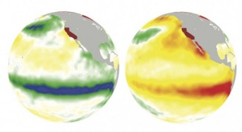 Countries Better Prepared for Strong El Niño says WMO