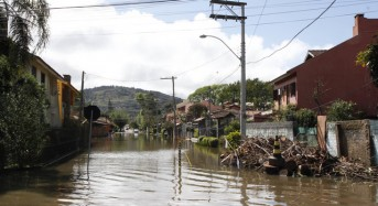 Brazil Floods – Over 200,000 Affected in Santa Catarina and Rio Grande do Sul