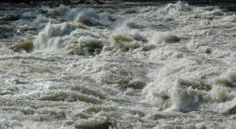 Germany – Evacuations in Lower Saxony After Rivers Reach Record Highs