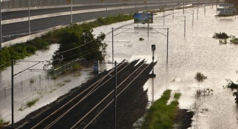 Climate Change Boosted Australia 2010-2011 Floods