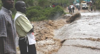 Floods Hit Kenya and Tanzania – 3 Killed in Narok County