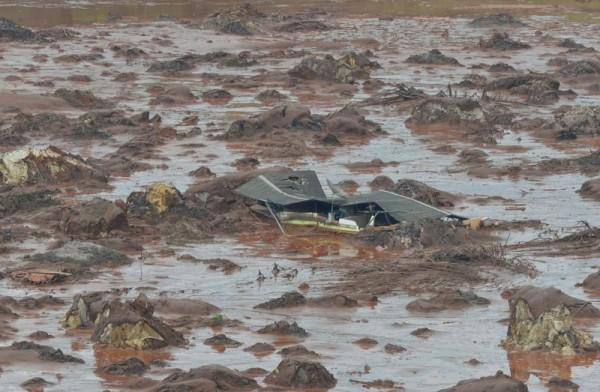 Mining Dam Burst Minas Gerais 2 Floodlist