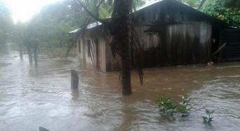 100s Evacuated After 3 Rivers Overflow in Honduras
