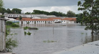 South America  – More Flooding in Argentina, Situation Improves in Uruguay, Disease Alert in Paraguay