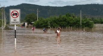 Peru Floods – Hundreds Homeless after Rivers Overflow in San Martín