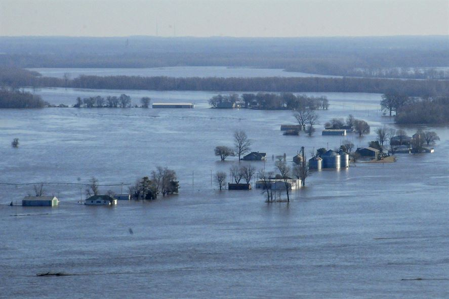 Photos of the Missouri Floods – FloodList