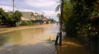 Floods and Landslides Affect Thousands in Indonesia, Malaysia and Thailand