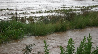 Floods Hit Dominican Republic and Haiti After 216 mm of Rain in 24 Hours