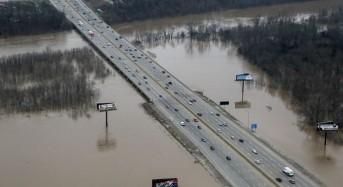 Photos of the Missouri Floods