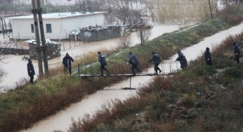 Albania  – 100s Evacuated After Floods in 5 Counties